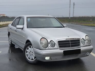 brilliance m2 1 8 at - Azərbaycan: Mercedes-Benz 320 3.2 l. 1996 | 250000 km