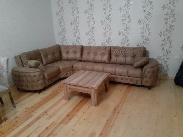 chekhol na divan в Азербайджан: Ve buda hemin muşterimizin Diva kunc divani transfomer masa ile ve