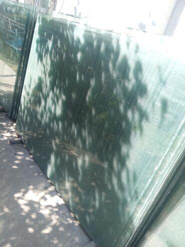 Продаю стекла: толщина 5мм, ширина 125см, длина 165см