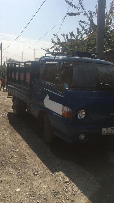 transport v gory в Кыргызстан: Портер Такси по городу