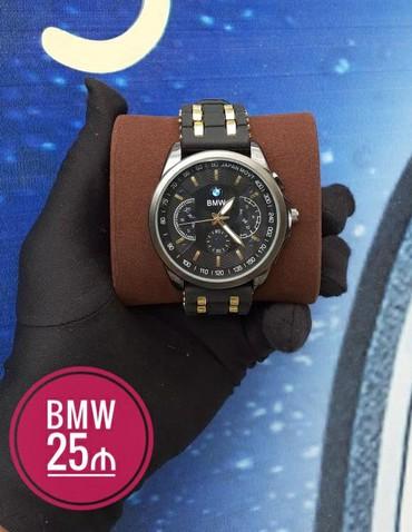 bmw 3 серия 320cd at - Azərbaycan: BMW _Qol Saat - 25 ₼