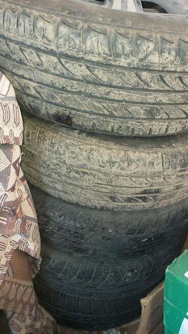Бирдик матрица - Кыргызстан: Сатам размер 14.185.70 состояние отлично