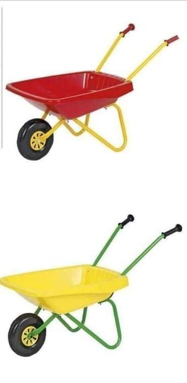 Preporuka Cena 2900 din Rolly igračke su izrađene od visoko