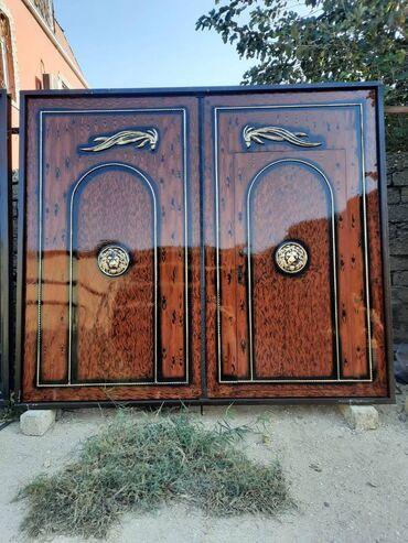 zabratda obyekt satilir in Azərbaycan   KOMMERSIYA DAŞINMAZ ƏMLAKININ SATIŞI: Darvazalar