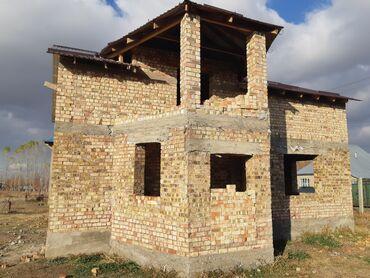 дома на продажу в бишкеке в Кыргызстан: Продам Дом 208 кв. м, 7 комнат