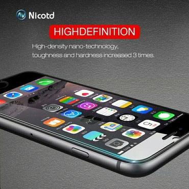 Zastitno staklo Iphone 6 i 6s - Pirot