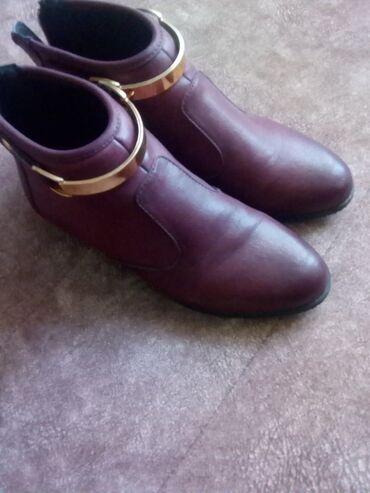 Cipele atraktivne broj 36