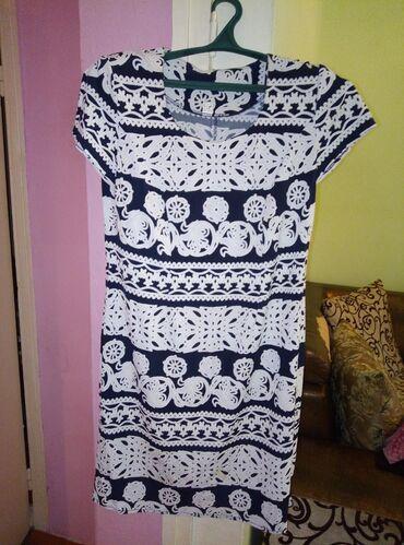 Продаю красивое лёгкое платье. Одевали 1 раз на праздник. Шикарно смот