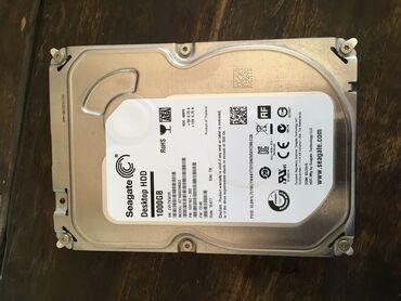 титановые диски r14 в Кыргызстан: HDD 1tb Seagate