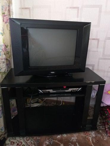 Телевизор с поставкой в Бишкек