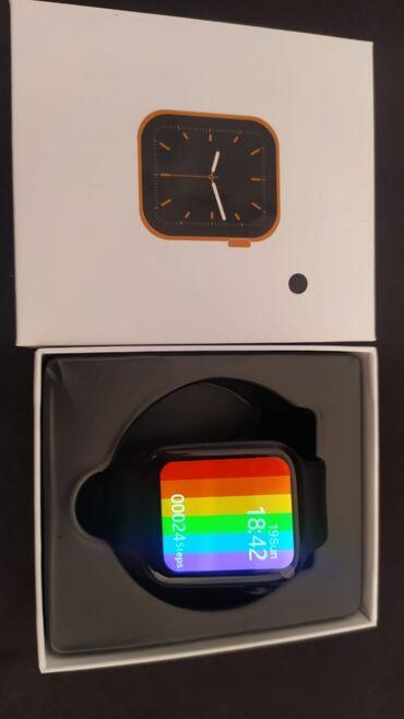 Qara Qol saatları Apple