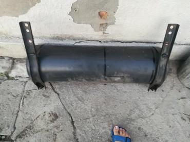 Прицепы - Кыргызстан: Ресивер размер 85 на 80 . 40 литров