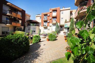 Stanovi - Vrnjacka Banja: Apartment for sale: 2 sobe, 41 kv. m