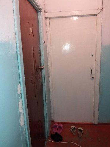 Продаю комнату 20кв. на двух хозяев. в Бишкек