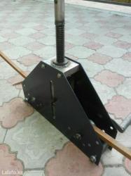 Трубогиб профиль 25×25 и 30×30 в Бишкек