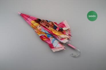 Другие товары для детей - Украина: Дитячий зонтик для дівчинки     Довжина: 67 см  Стан дуже гарний