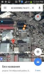 Сдаю в аренду ортосайском рынке в Лебединовка