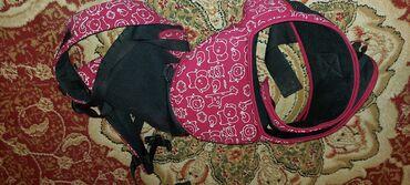 клюква бишкек in Кыргызстан   БАШКА ҮЙ ДЕКОРУ: Эргономичныйрюкзак(илиэрго-рюкзак) - единственная в своем роде