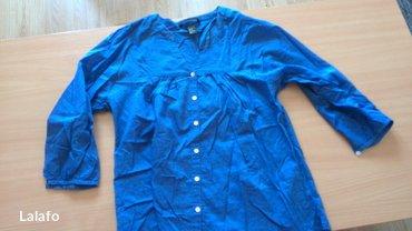 Košulje i bluze | Pozega: H&m kosulja,38velicina