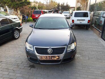volkswagen edition в Азербайджан: Volkswagen Passat 2 л. 2010 | 247000 км