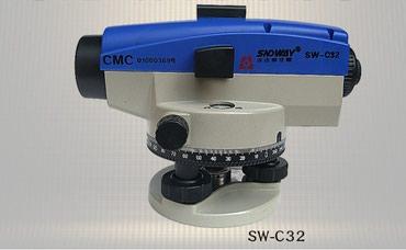 Оптический нивелир SW-C32. в Бишкек