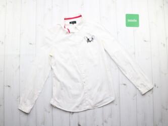 Женская рубашка Reserved,р.M Длина: 68 см Рукава: 62 см Пог: 39 см Пле
