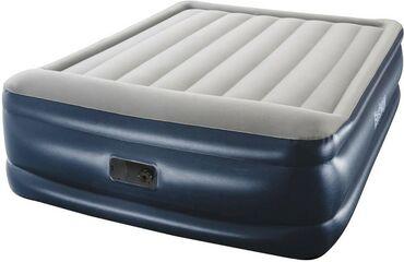 Двуспальная надувная кровать 67614 Tritech Airbed (Queen) изготовлена