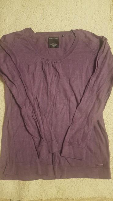 женские часы из германии в Кыргызстан: Рубашки и блузы Marc OPolo S