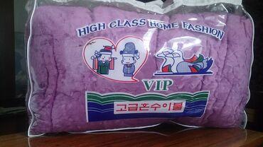 48 объявлений: Лечебное одеяло с турмалином 2*2м