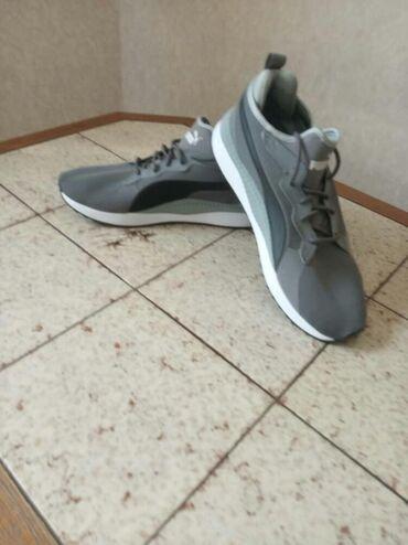 Кроссовки и спортивная обувь - Лебединовка: Кроссовки PUmA.Из США.Оригинал. Размер 44.5.Привезены из США