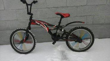 продаю велосипед. Bmx велосипед в хорошем состаяние окончательно в Бишкек