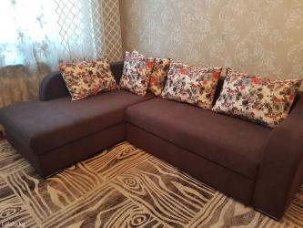 Перетяжки мягкой мебели замена ткани в Сокулук