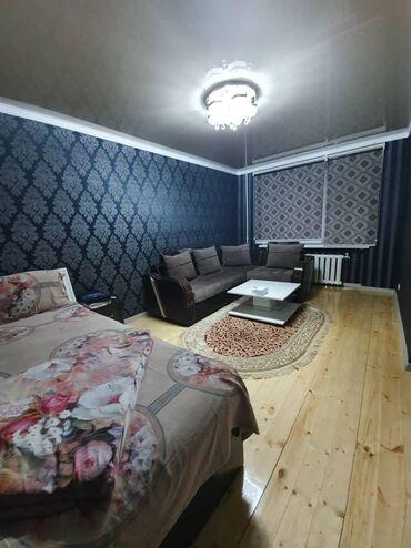 В городе Ош р-н Араванский, сдаются уютные квартиры посуточно, на ноч