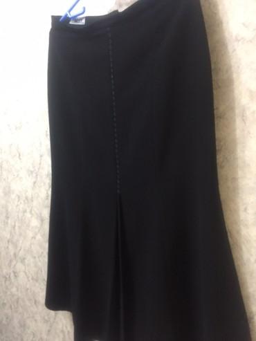 длинную юбку в Кыргызстан: Продаю длинную юбку в отличном состоянии производство турция 46/48р