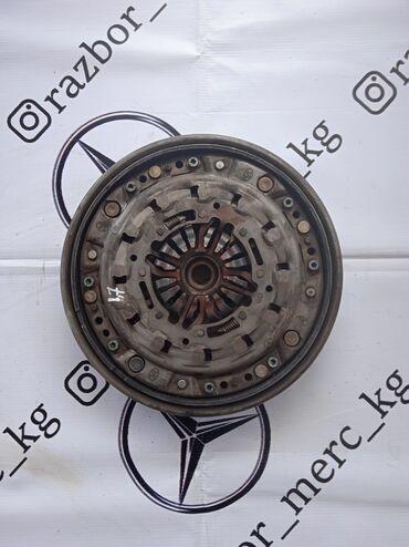 Маховик 2х массовый дизель об 1,7 mercedes-benz w168 w414 акласс ванео