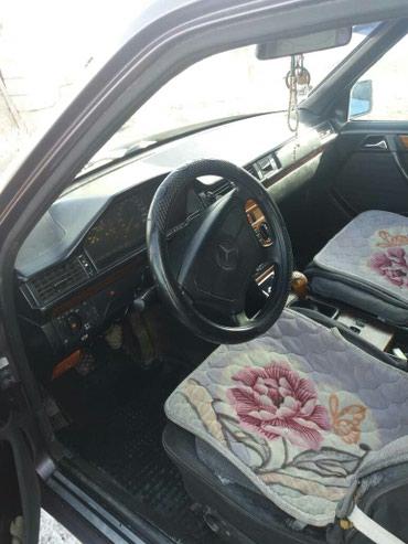 Mercedes-Benz 280 1993 в Бишкек