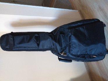 Original rb - Srbija: Rockbag RB Line torba za gitaru RockBag je torba za gitaru