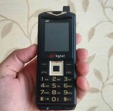 (Yeni) 3 Nömrəli KG TEL K2 modeli. Yaddas kartı və mp3 destekleyir