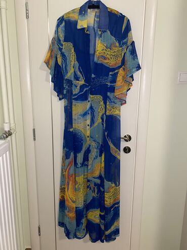 BSB φόρεμα. Καλοκαίρι-Άνοιξη. Αγορασμένο 130€