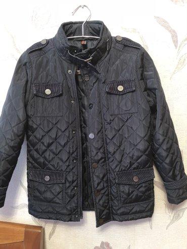 Bakı şəhərində Куртка U.S.Polo для мальчика 8-9лет в
