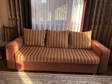 Продается мягкая мебель! Состояние 9 в Бишкек