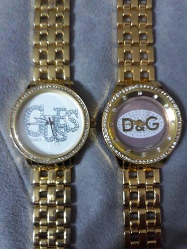 Ženski satovi,650 dinara komad ili 1100 dinara oba. - Smederevska Palanka