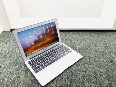 Apple в Кыргызстан: Цум/4й этаж/отдел а2/MacBook Air 11-модель-A1465-процессор-core