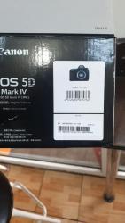 canon eos 450d - Azərbaycan: Canon eos 5D mark 4 teze 0 probeg