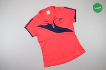 Жіноча спортивна футболка Adidas, p. L    Довжина: 55 см Ширина плечей