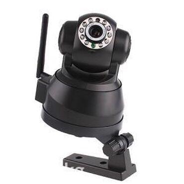 Ip камеры edimax с удаленным доступом - Кыргызстан: IP камера видеонаблюдения с 10-светодиодным ИК ночным видением