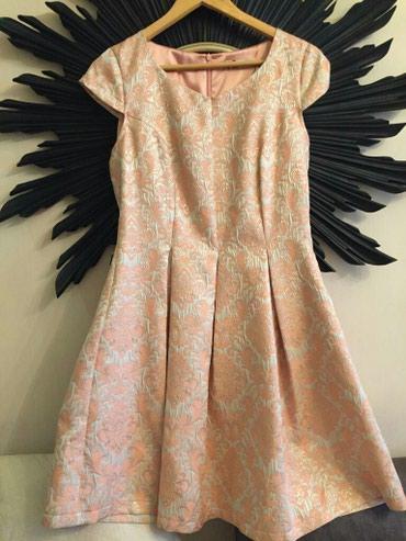 Bakı şəhərində Платье размер 40 (материал жаккард )