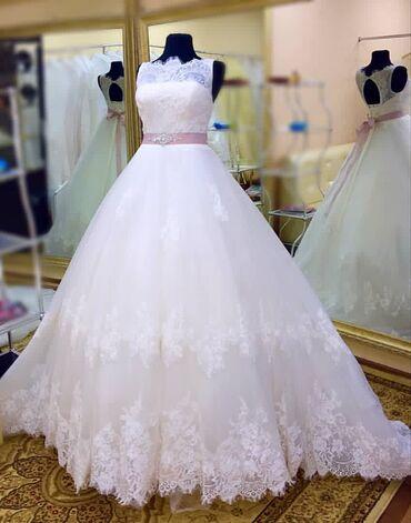 Свадебные аксессуары - Бишкек: Прокат и Продажа Свадебных платьев! Все в комплекте, макияж и Прическа
