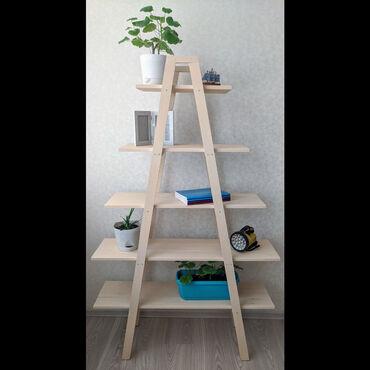 Минималистичная мебель на заказ. Из натурального дерева, ручная