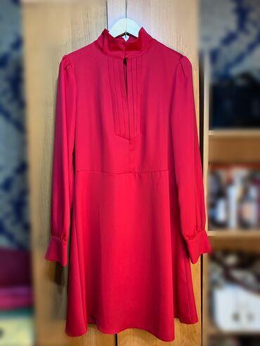 s размер в Кыргызстан: Продаю красивые платья . Носила 1-2 раза  Размеры 'S' 'M'